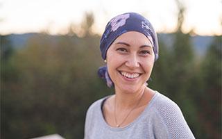Beratung von Krebspatienten