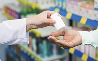 Beschaffung von Arzneimitteln