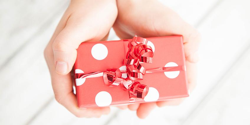 zu unseren tollen Geschenkideen