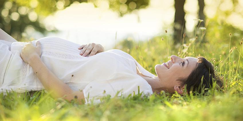 Schwangerschaft & Baby